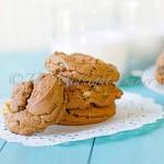 Linda's Drop Gingerbread Cookies