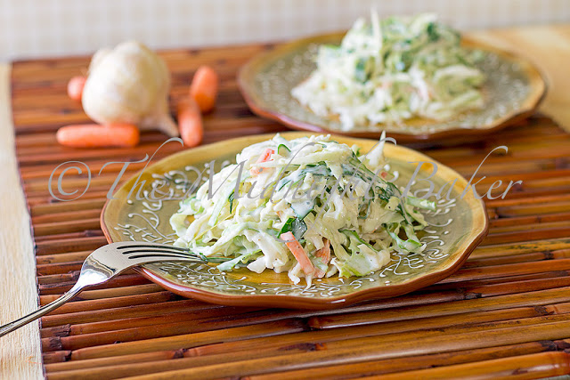 coleslaw