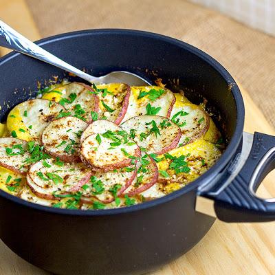 Gastrolux® Chicken Hot Pot