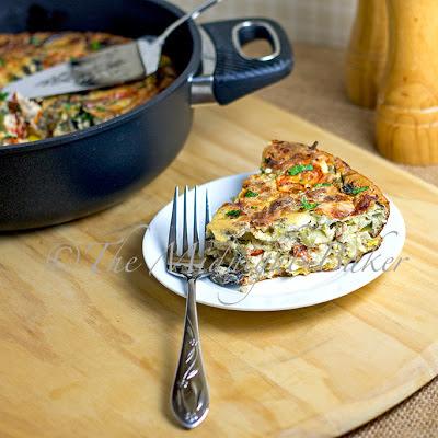 Gastrolux® Breakfast/Dinner Torta