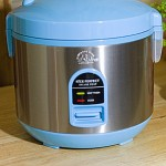 Making Pasta in a Rice Cooker