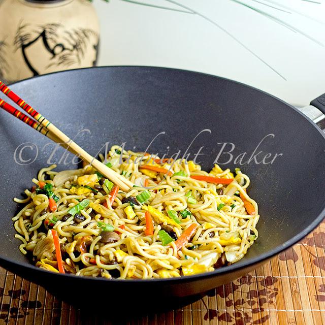 Gastrolux Lo Mein