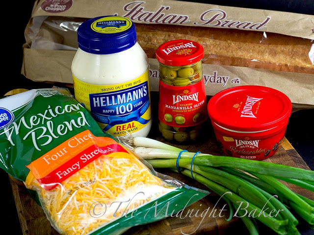 Lindsay Olives, Hellmann's Mayonnaise, Price Chopper #HolidayAdvantEdge #shop #cbias