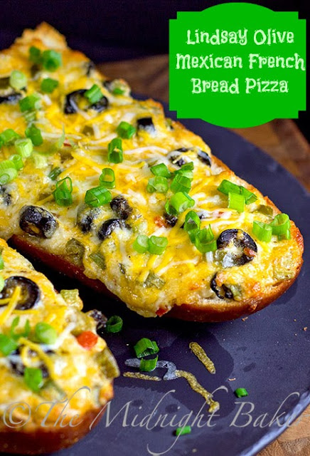 Lindsay Olives, french bread pizza #HolidayAdvantEdge #shop #cbias