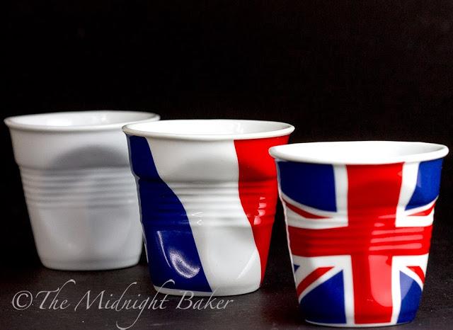 Revol Crumpled Cups