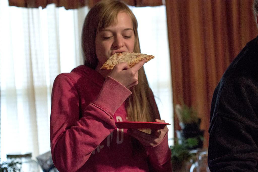 Tony's Pizza #ad #PMedia #TonysPizzeria