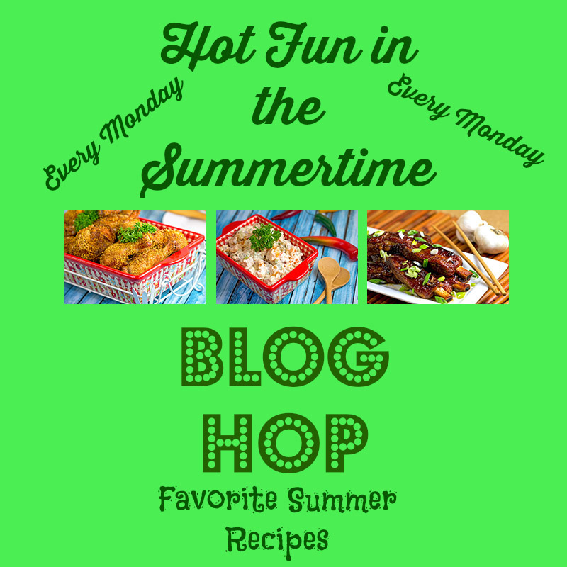 Summer Recipe Collection #picnics #BBQRecipes #SummerRecipes