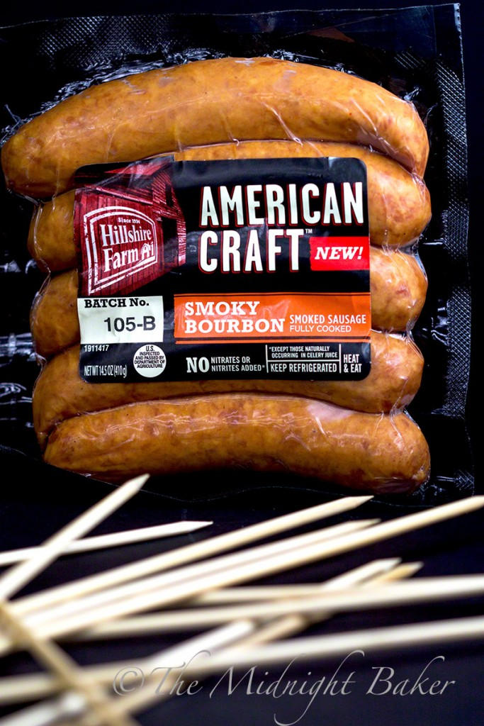 Hillshire Farms American Craft Smoked Sausage #PriceChopperBBQ #shop