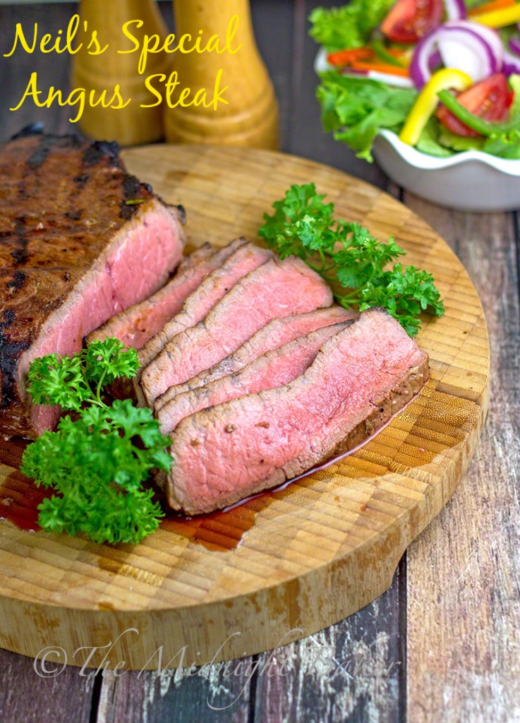 how to cook beef round london broil