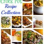 Ultimate Crock Pot Recipe Collection