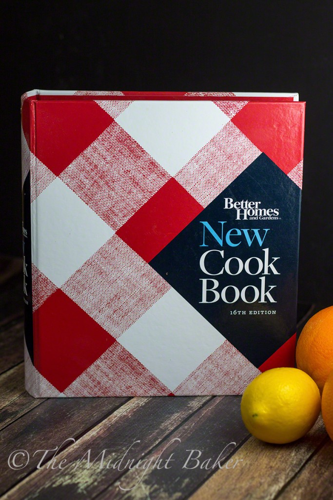Better Homes & Gardens New Cookbook | bakeatmidnite.com | #cookbooks #bhg