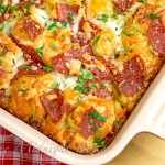 pizza-pull-apart
