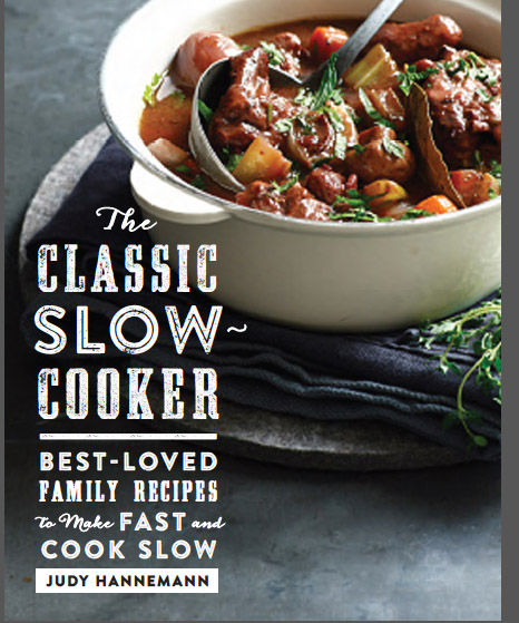 The Classic Slow Cooker