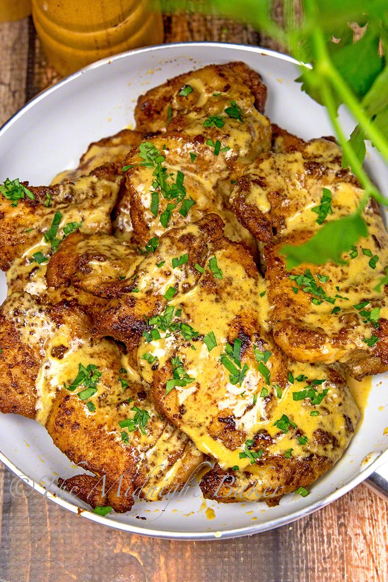 Chicken Lazone