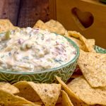 Chipotle Scallion Dressing/Dip