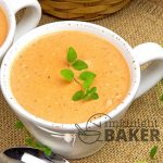 Cream of tomato soup is so easy to make, you'll never open that can again!