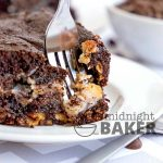 Earthquake Cake (Nuclear Option)