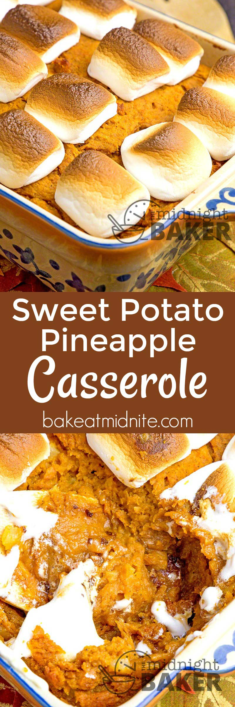 recipe: pineapple casserole recipe [29]