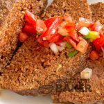 If you love meatloaf and tacos, this recipe is for you!