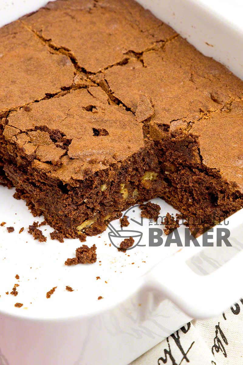 Classy gourmet brownies everyone will love!