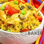 Malay Fried Rice