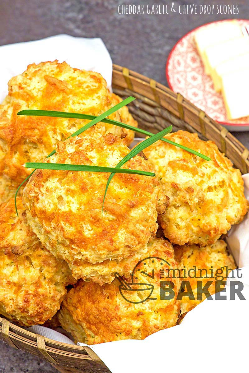 Easy to make and much better than those famous cheddar biscuits